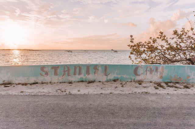 Bahamas Exumas Yacht Charter Staniel Cay
