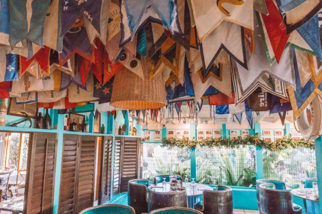 Bahamas Exumas Yacht Charter Staniel Cay Yachtclub