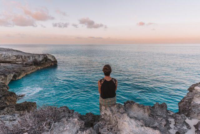 Bahamas Exumas Yacht Charter Warderick Cay