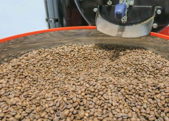 Brasilien Urlaub Ceara Fortaleza brasilianischer Kaffee