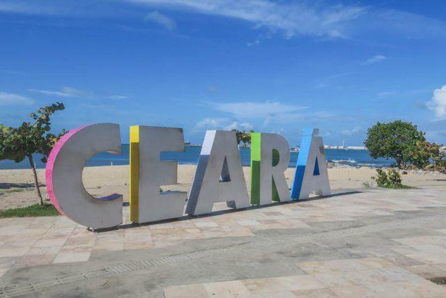 Brasilien Urlaub Ceara