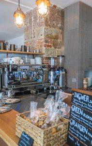 Weihnachtsmarkt Stuttgart Tipps Café Gustav