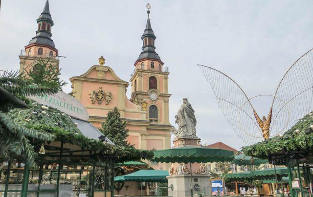 Weihnachtsmarkt Stuttgart Tipps Ludwigsburger Weihnachtsmarkt