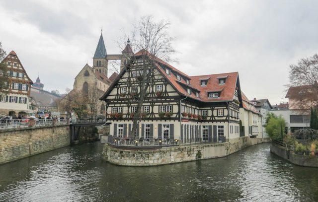 Weihnachtsmarkt Stuttgart Tipps Esslingen