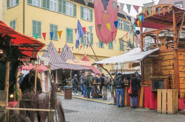 Weihnachtsmarkt Stuttgart Tipps Esslinger Weihnachtsmarkt Hafenmarkt