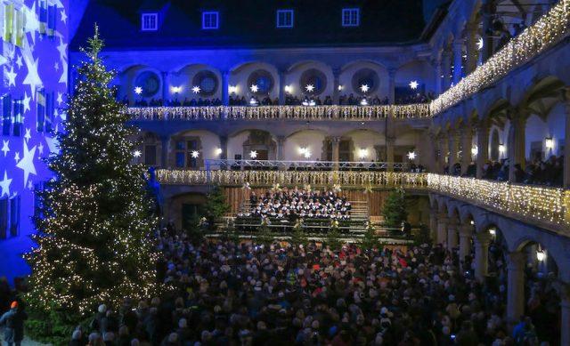 Weihnachtsmarkt Stuttgart Tipps Weihnachtsmarkteröffnung