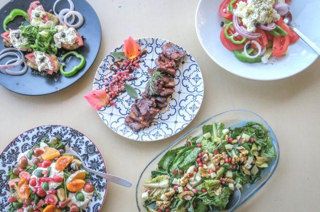 Griechenland Urlaub-griechische Inseln-Kreta Essen