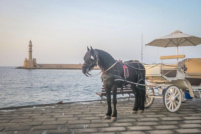 Griechenland Urlaub-griechische Inseln-Kreta Chania