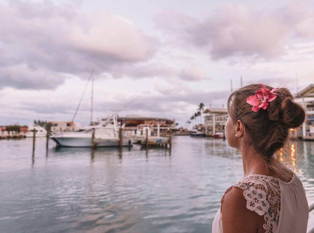 Miami Beach Sehenswuerdigkeiten Urlaub Bayside Hafen