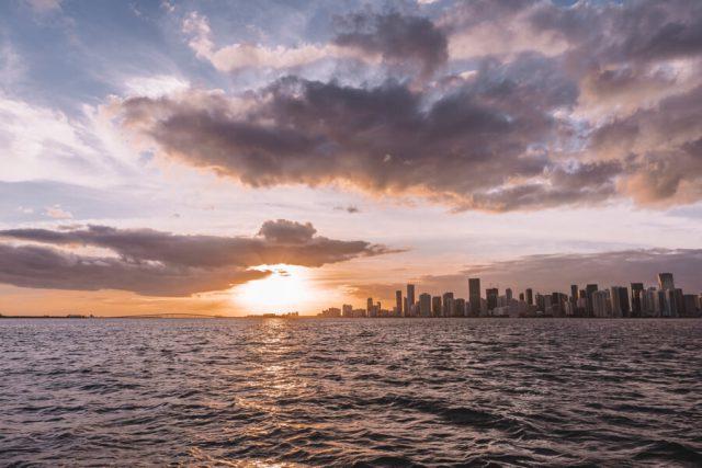 Miami Beach Sehenswuerdigkeiten Urlaub Bootstour Biscayne Bay-2