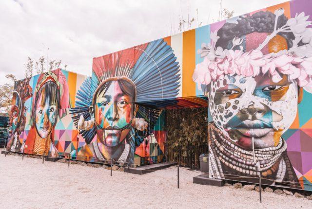 Miami Beach Sehenswuerdigkeiten Urlaub Wynwood Walls-2