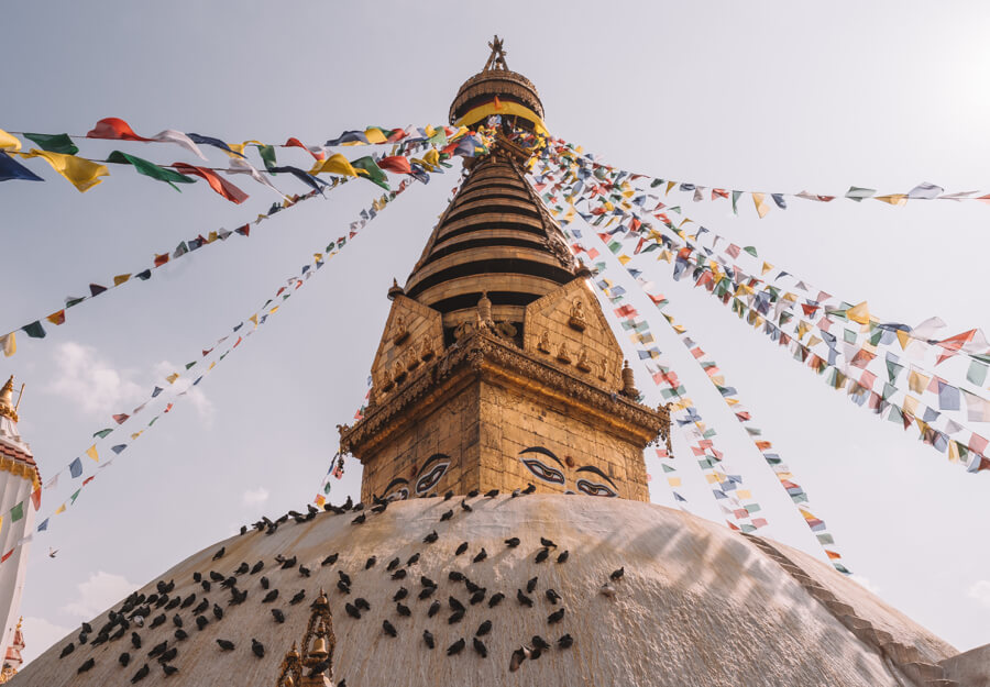 Dating-Seiten von nepal