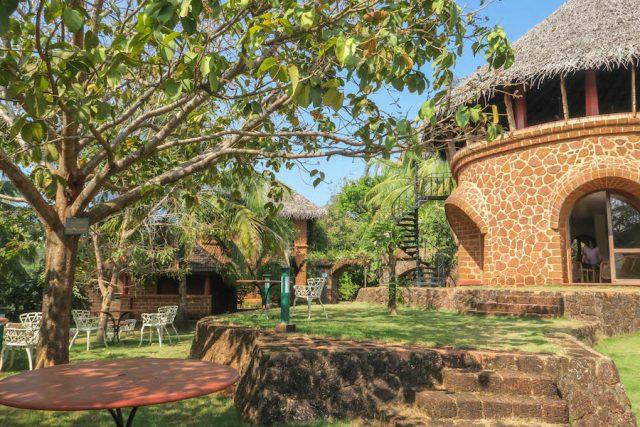 Yoga Urlaub Indien SwaSwara Gokarna