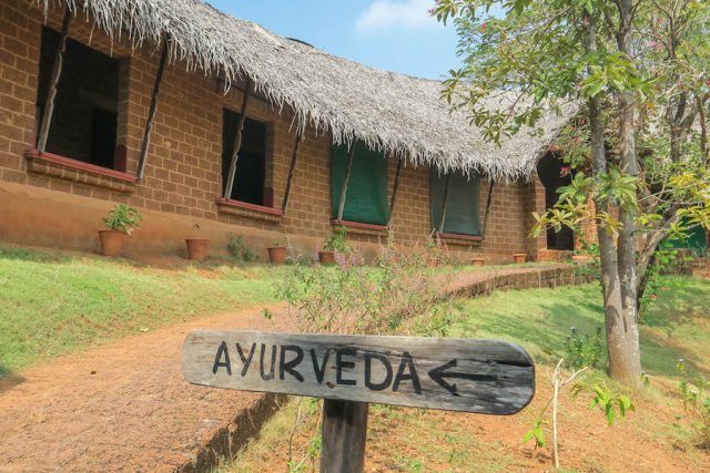 Yoga Urlaub Indien SwaSwara Ayurveda