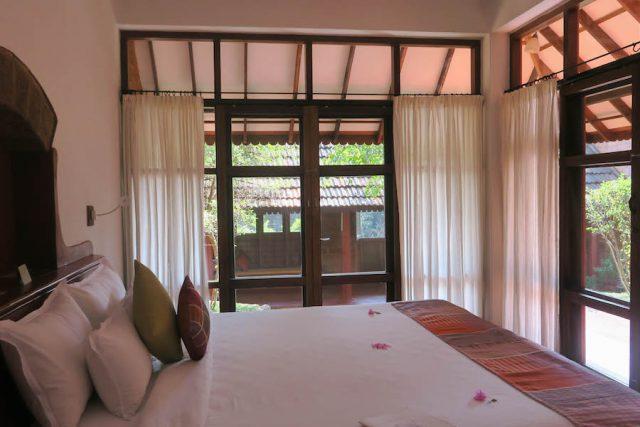 Yoga Urlaub Indien SwaSwara Villa