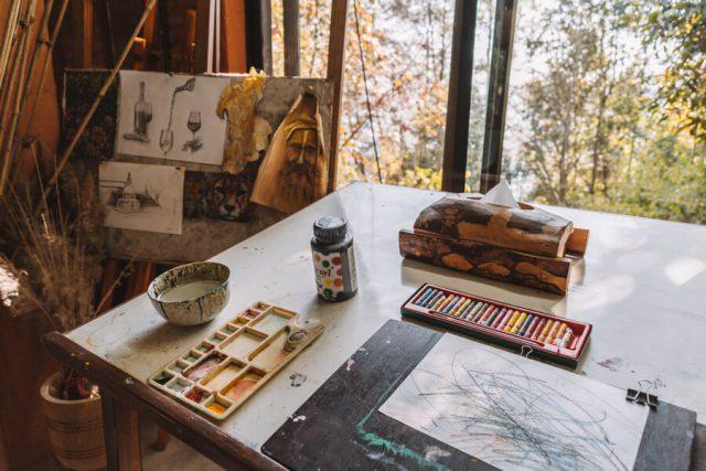 Dhulikhel Dwarikas Resort Nepal Atelier