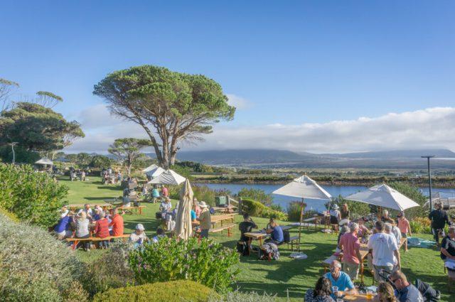 Kap der Guten Hoffnung Cape Point Vineyards Community Market