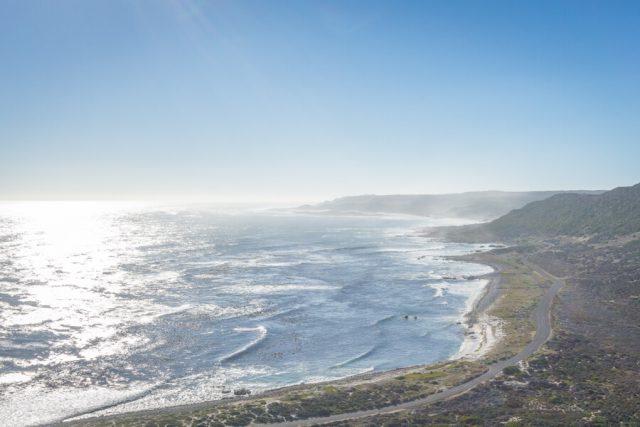 Kap der Guten Hoffnung Kap Halbinsel-2