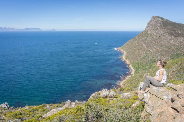 Kap der Guten Hoffnung Kap Halbinsel