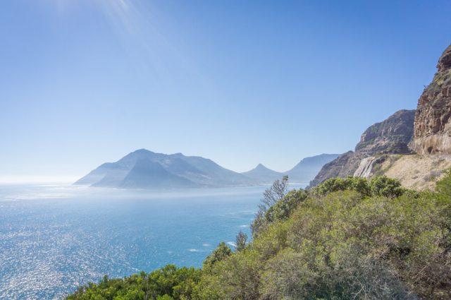 Kap der Guten Hoffnung Kaphalbinsel Chapmans Peak Drive