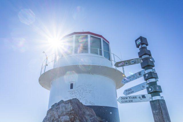 Kap der Guten Hoffnung Leuchtturm