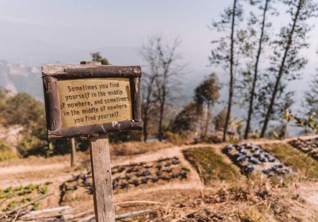 Nepal Dhulikhel Dwarikas Resort Farm
