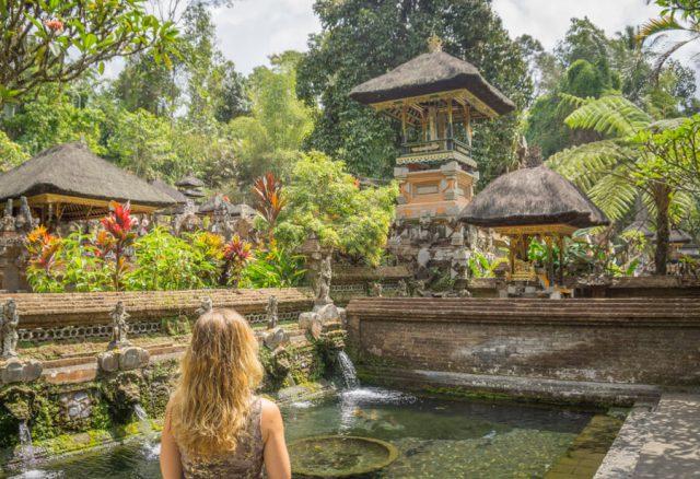 Bali Sehenswuerdigkeiten Gunung Kawi