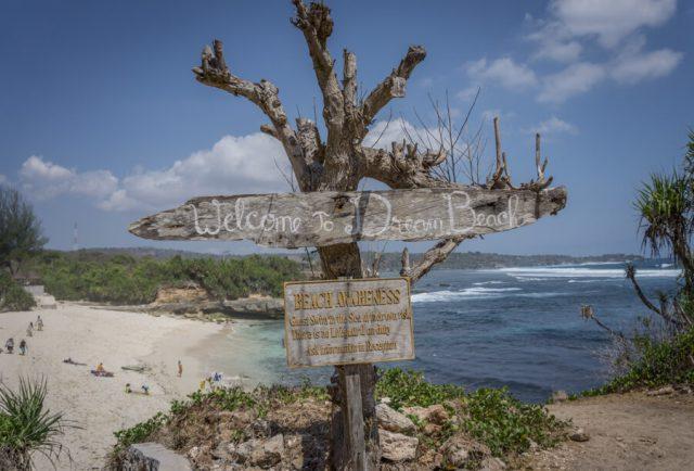 Bali Sehenswuerdigkeiten Nusa Lembongan