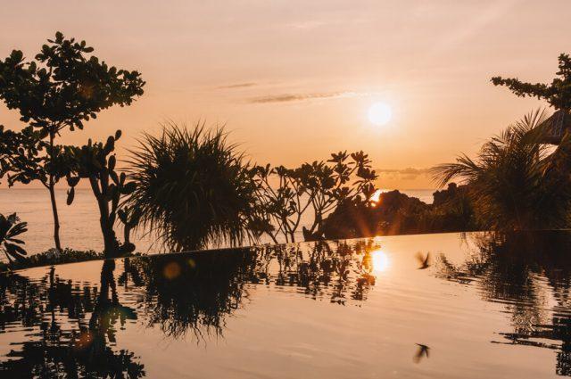 Bali Sehenswuerdigkeiten Tulamben Tauchen Schnorcheln Alam Batu