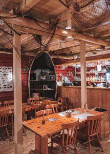 Karambua Restaurant Lofoten