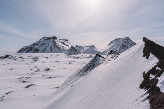Island Urlaub Eishoehle Katla Ice Cave Tour-2