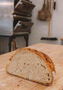 Kuegler Muehle Pfalz Brot
