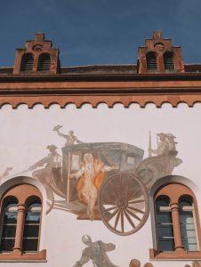 Landauer Kutsche Landau in der Pfalz