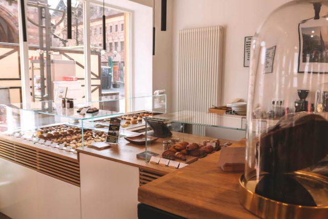Patisserie Theodor Landau Pfalz Cafe