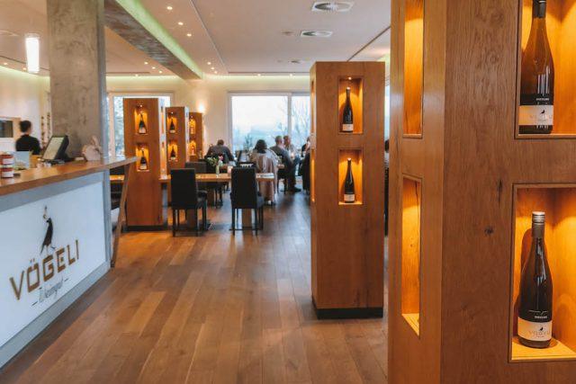 Voegelis Restaurant Pfalz