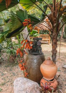 Garten Thailand