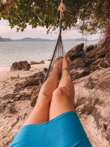 Haengematte Thailand