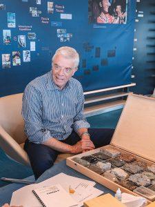 Hanseatic nature Experte Geologe