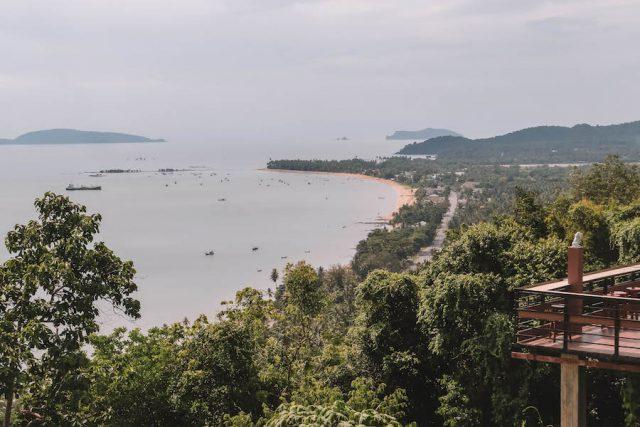 Khao Mutsee Aussichtspunkt