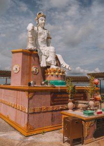 Khao Mutsee Buddha
