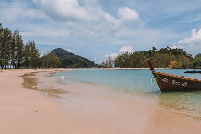 Koh Kham Tok Beach