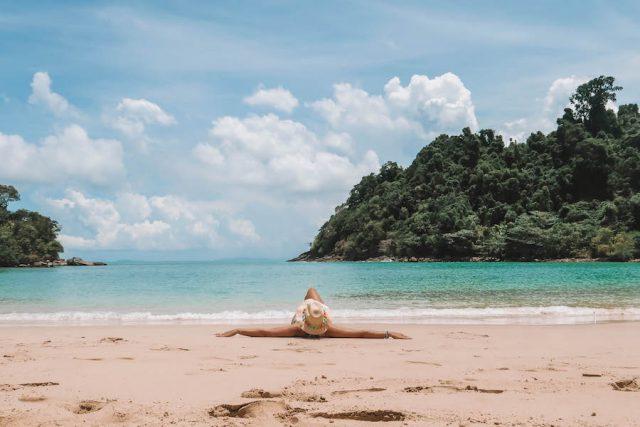 Koh Kham Tok Thailand paradise