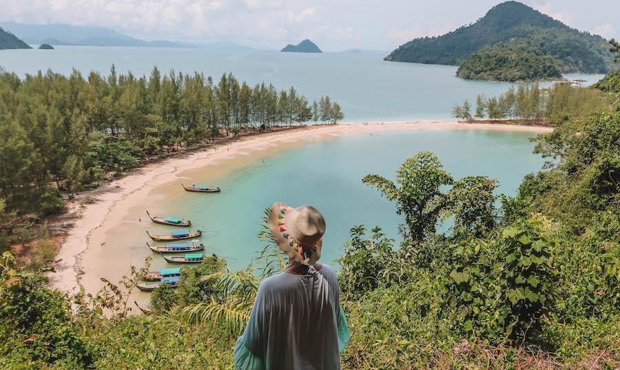 Koh Kham Tok Thailand