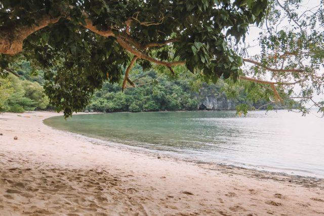 Koh Kula Insel