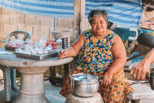 Lady Thailand