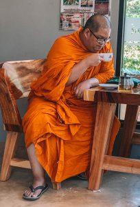 Moench Thailand