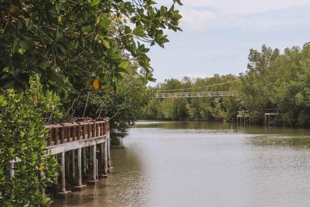 Mu Koh Chumphon Nationalpark