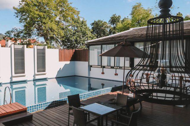 Namsai Khao Suay Resort