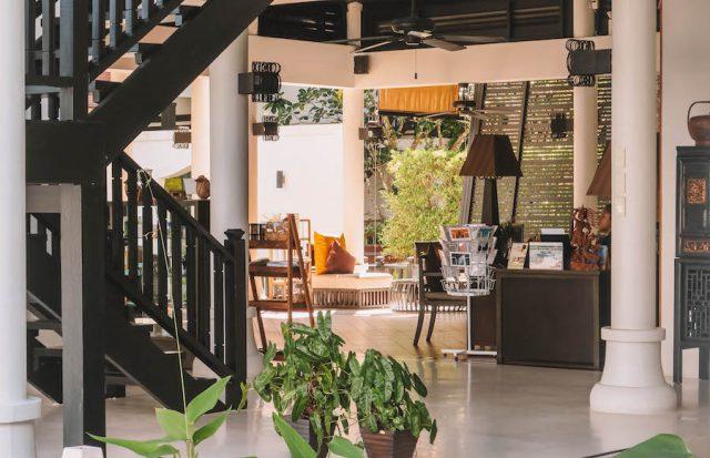 Namsai Khao Suay Resort Ranong Thailand