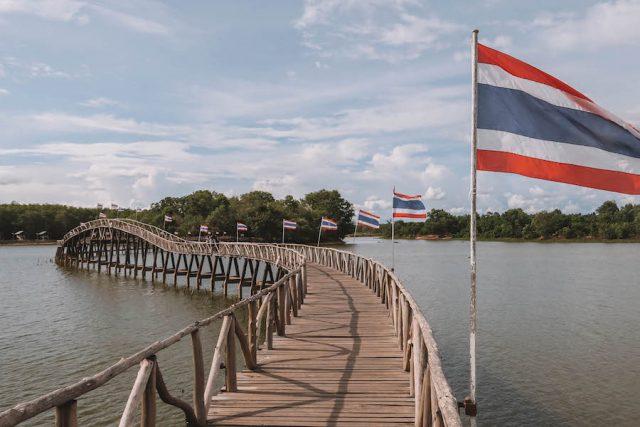 Nong Yai Tang Chang Public Park
